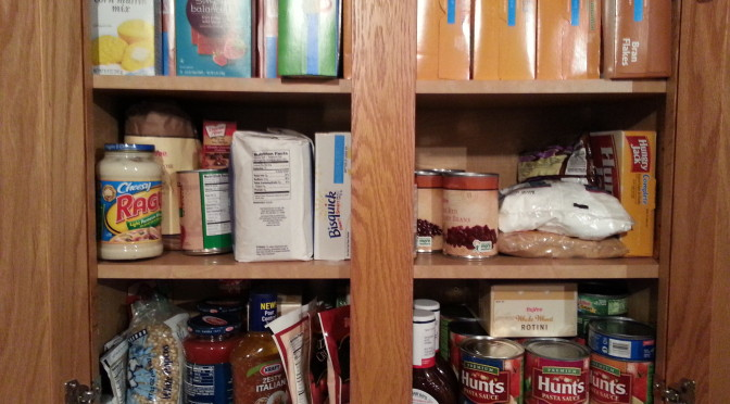 What Every Pantry Needs