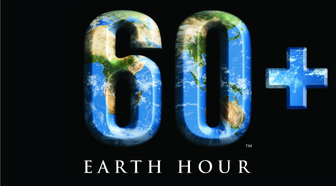 Guest Post – 4th Graders Support Earth Hour