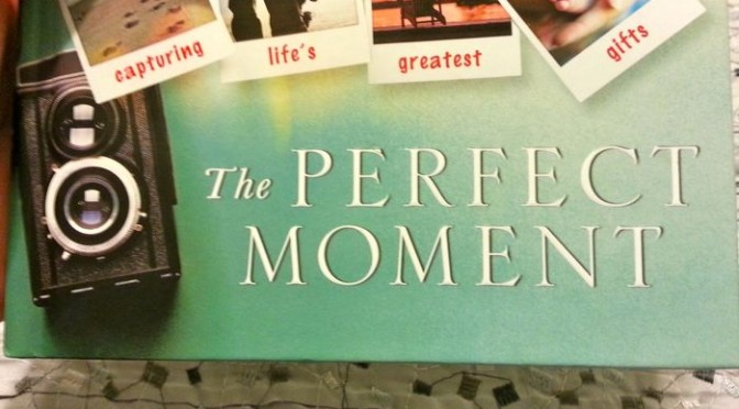 Book Review: The Perfect Moment