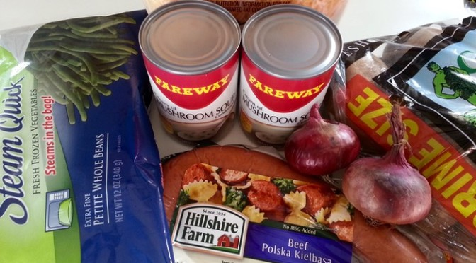 Favorite Family Recipe Cheesy Sausage Stew Faith Family And