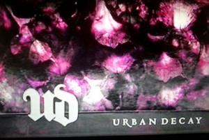 Urban Decay package