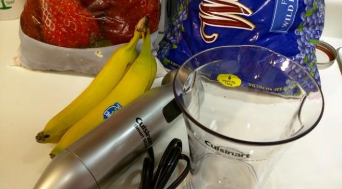 Initial Thoughts: Cuisinart Smart Stick 2 Speed Hand Blender