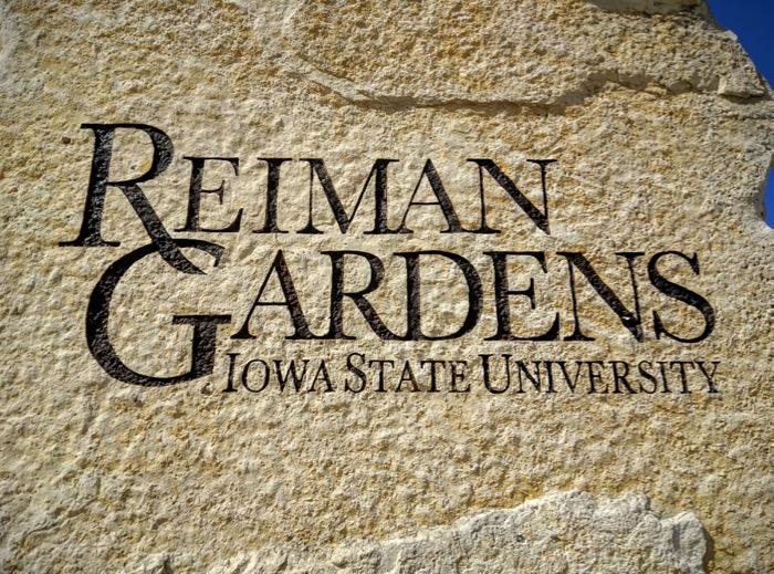 reiman-gardens-stone-sign