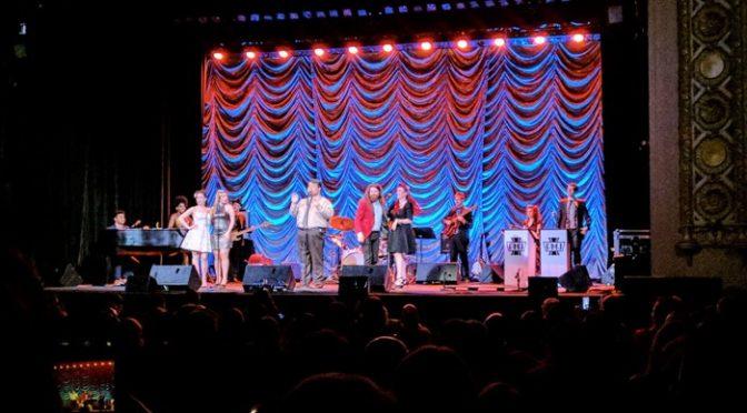 Review: Scott Bradlee's Postmodern Jukebox 2017 Tour – Hoyt Sherman, Des Moines