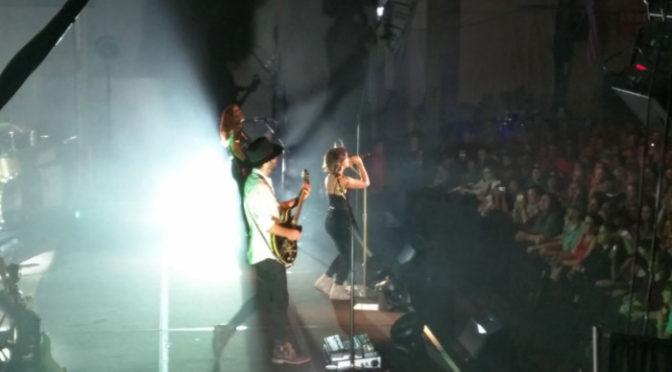 Wordless Wednesday – Live Music