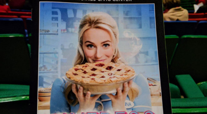 Review: Waitress At Des Moines Performing Arts