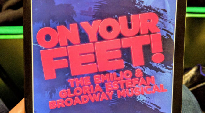 Review: On Your Feet! At Des Moines Performing Arts